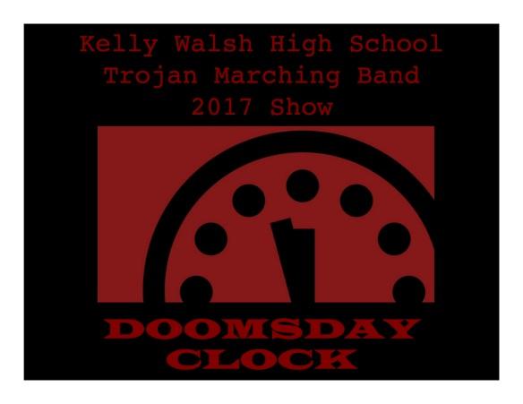 Trojan Marching Band |