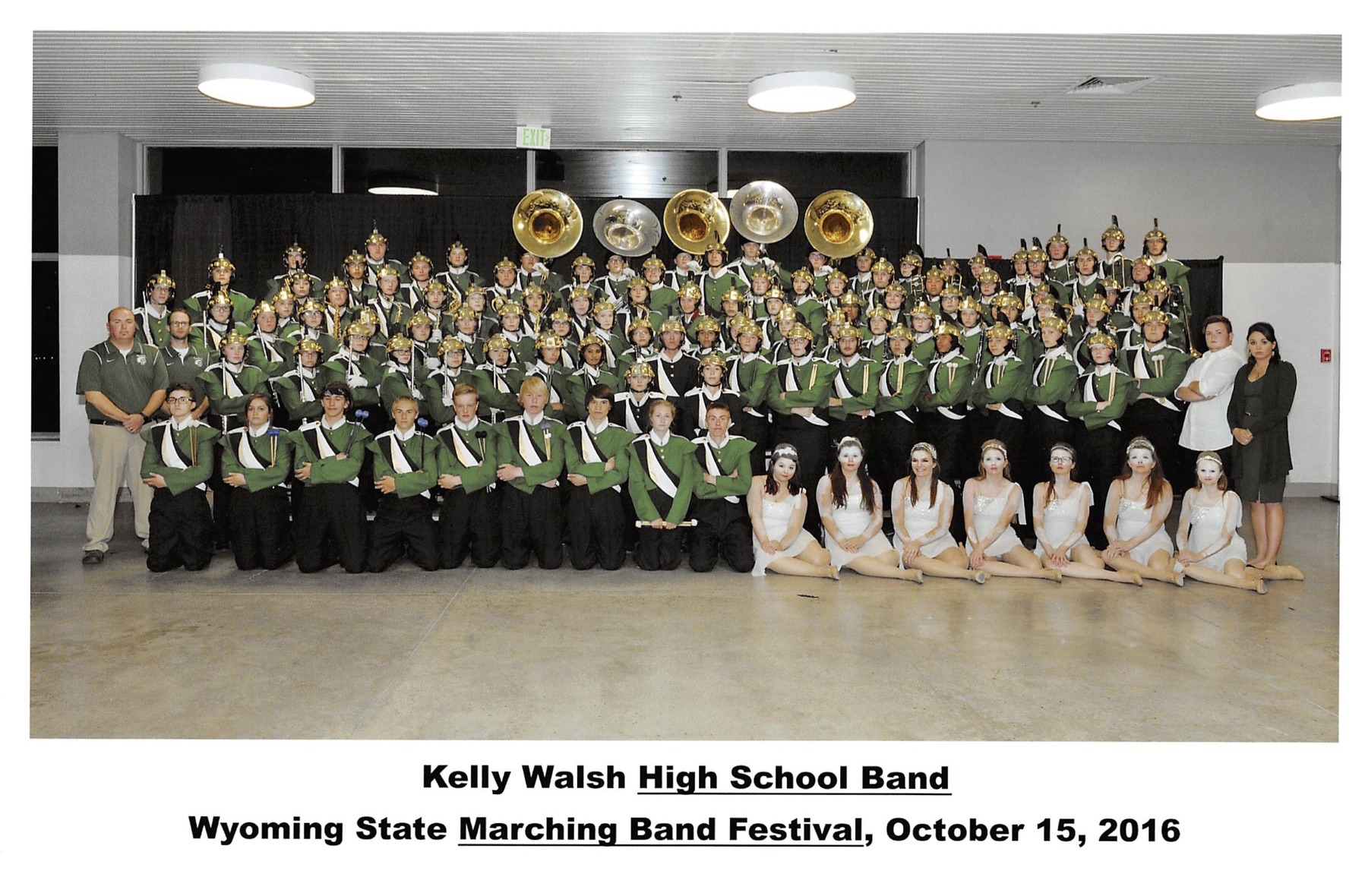 kw-marching-band-2016