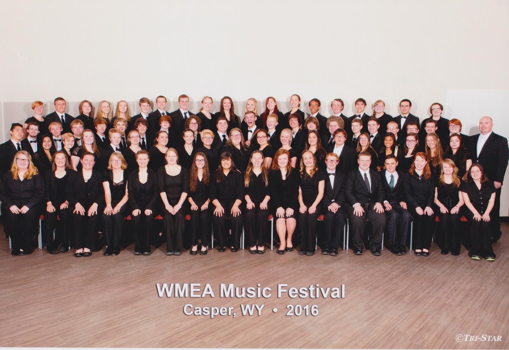 KW Concert Band 2016
