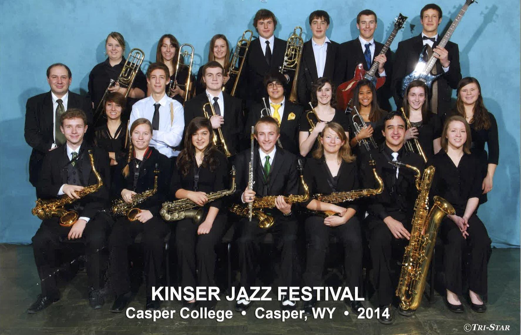 KW Jazz 1 2014