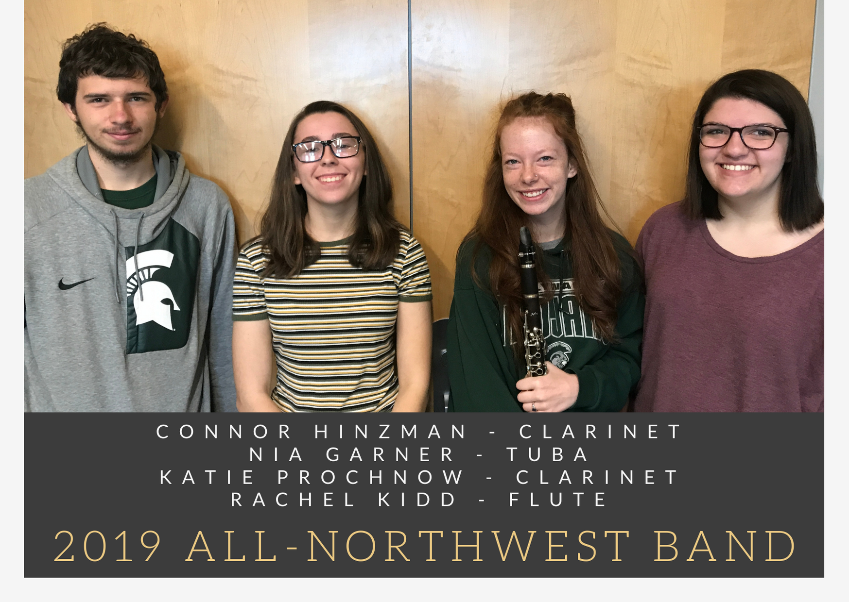 2019 All NW Band