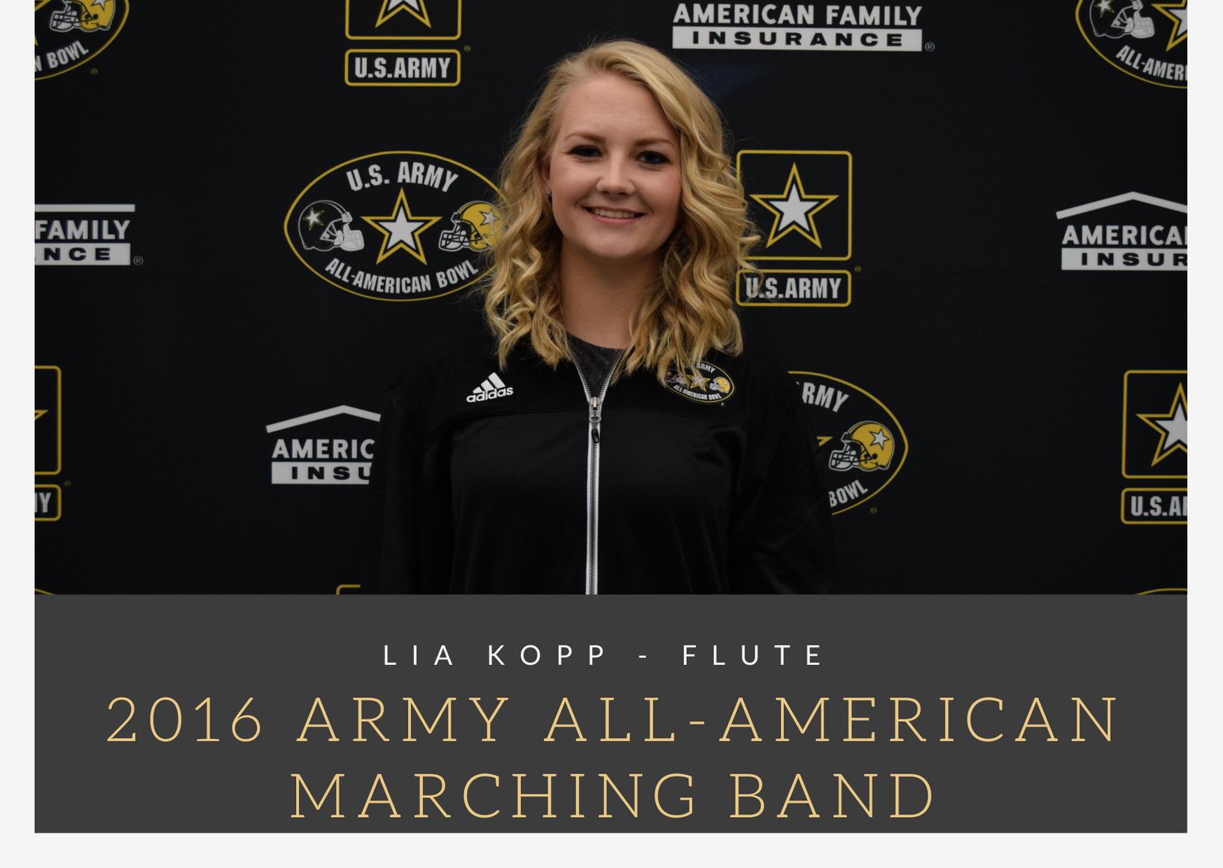 All American Band